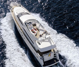 Private Luxury Yachts